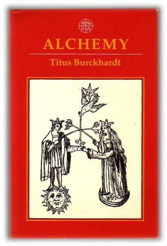 9780906540961: Alchemy: Science of the Cosmos, Science of the Soul