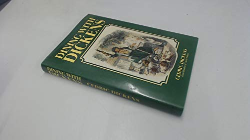 9780906552315: Dining with Dickens