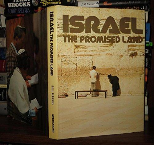 9780906558386: ISRAEL: THE PROMISED LAND