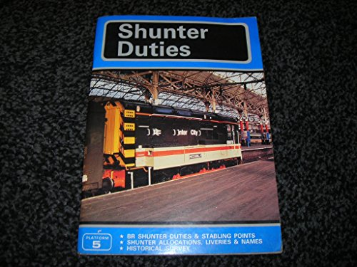 Shunter Duties (0906579694) by [???]