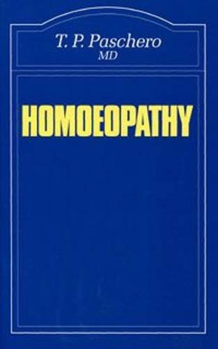 9780906584415: Homoeopathy (Beaconsfield Homoeopathic Library)