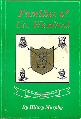9780906602072: Families of County Wexford