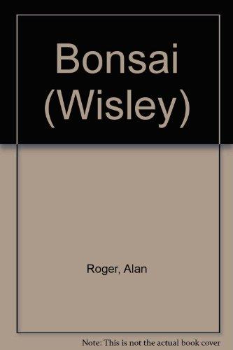 9780906603147: Bonsai (Wisley)