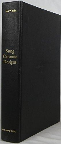 Sung Ceramic Designs: Wirgin, Jan
