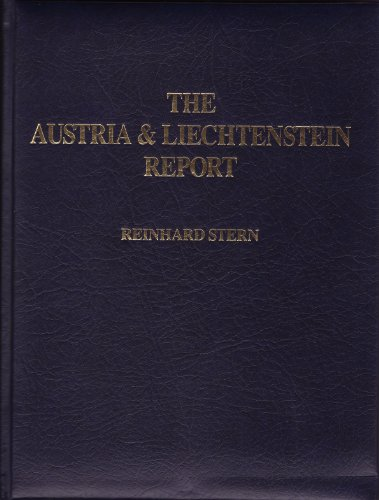 Austria and Liechtenstein Report Edition