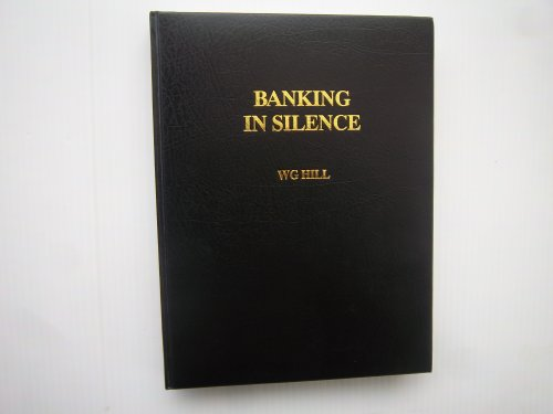 9780906619476: Banking in Silence: The Complete Manual on How to Protect Your Money (SCOPE Special Report)