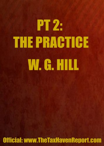 PT 2: The Practice (0906619580) by W.G. Hill