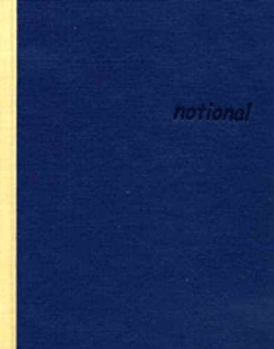 Notional : Field Notes: Holton, Katie