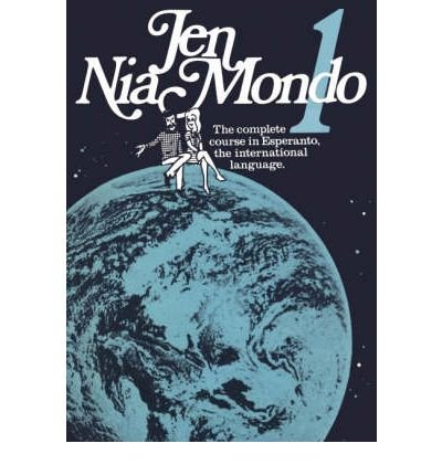 Jen Nia Mondo: Bk. 1: The Complete: Wells, John Christopher