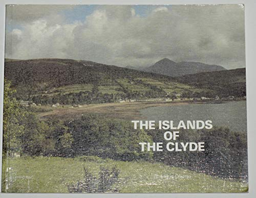 9780906664131: Islands of the Clyde
