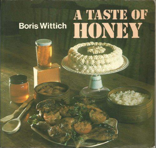 9780906670170: Taste of Honey