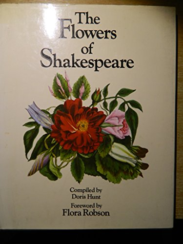 The Flowers of Shakespeare,