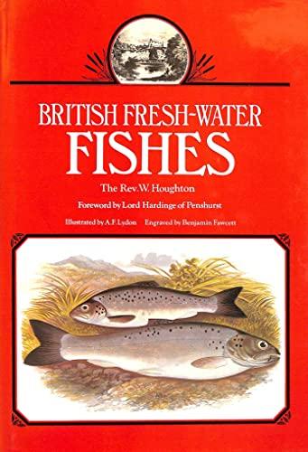 9780906671061: British Freshwater Fishes