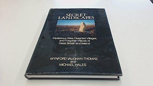 9780906671122: Secret Landscapes