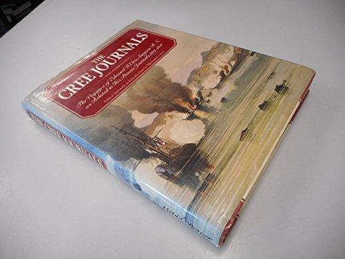 The Cree journals: Levien, Michael.