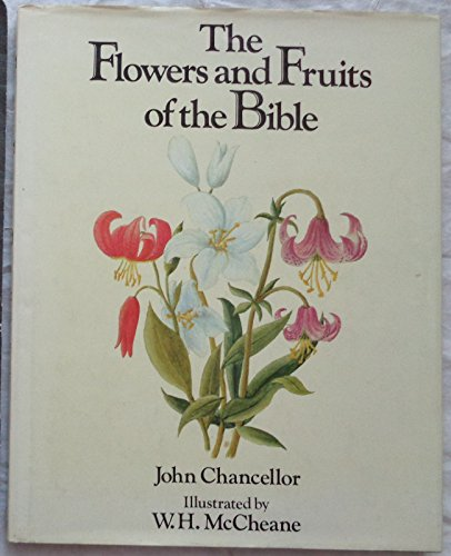 9780906671535: Flowers and Fruits of the Bible
