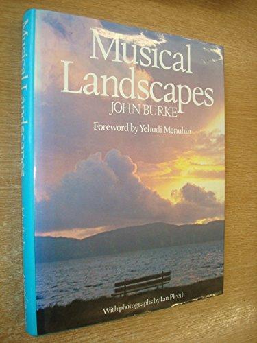 9780906671603: Musical Landscapes