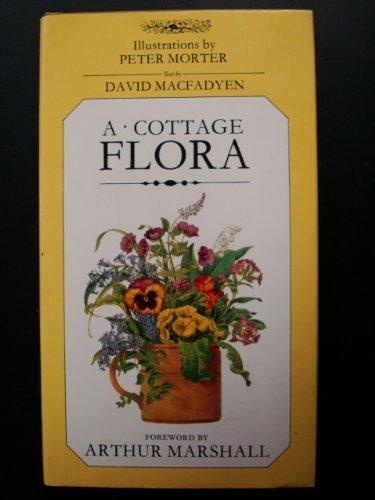 9780906671641: Cottage Flora