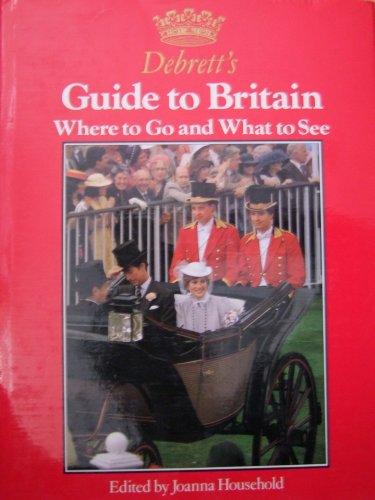 9780906671818: Debrett's Social and Cultural Guide to Britain
