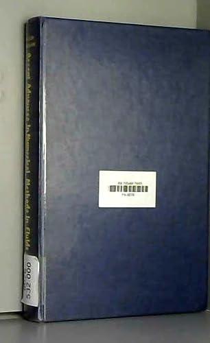 9780906674079: Recent Advances in Numerical Methods in Fluids: Vol.1
