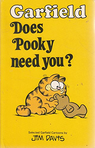 9780906710081: Garfield, Does Pooky Need You? (Garfield Pocket Books)