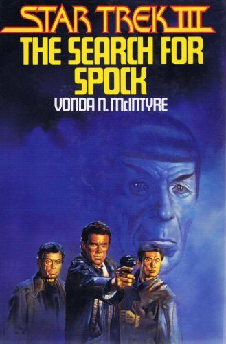 9780906710579: Search for Spock: Storybook