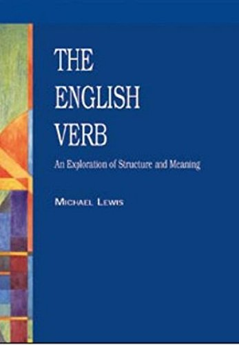 9780906717400: ENGLISH VERB: An Exploration of Structure and Meaning
