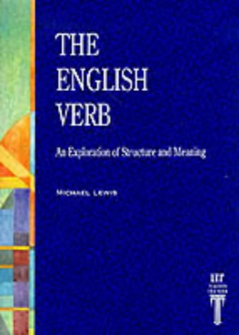 The English Verb: An Exploration of