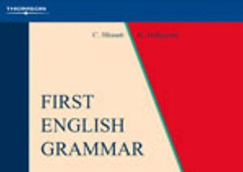 9780906717523: First English Grammar