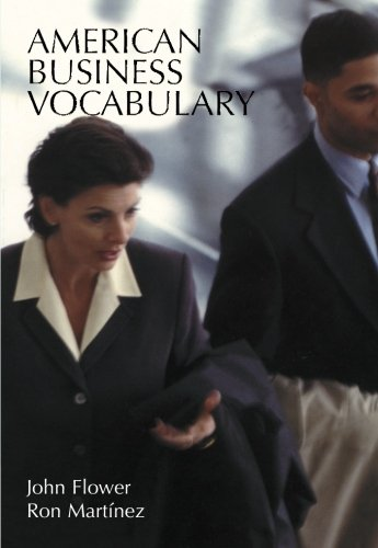 9780906717691: American Business Vocabulary