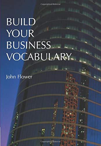9780906717875: Build Your Business Vocabulary