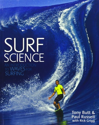 9780906720363: Surf Science: An Introduction to Waves for Surfing