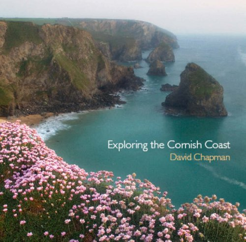 9780906720561: Exploring the Cornish Coast (Pocket Cornwall)