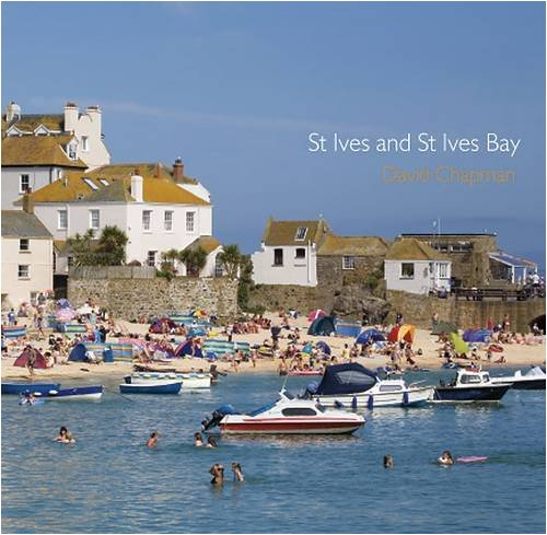 9780906720653: St. Ives and St. Ives Bay (Pocket Cornwall)
