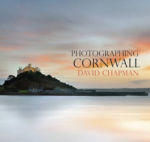 9780906720776: Photographing Cornwall