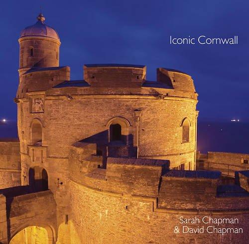9780906720882: Iconic Cornwall (Pocket Cornwall)
