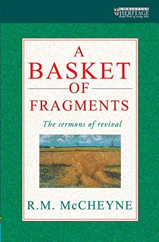 9780906731031: A Basket of Fragments: The sermons of revival