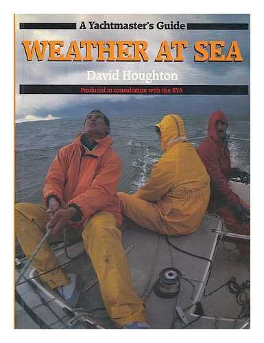 9780906754238: Weather at Sea