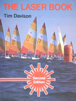 9780906754337: The Laser Book (Sail to Win Series)