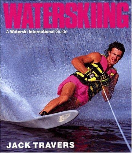 9780906754511: Waterskiing
