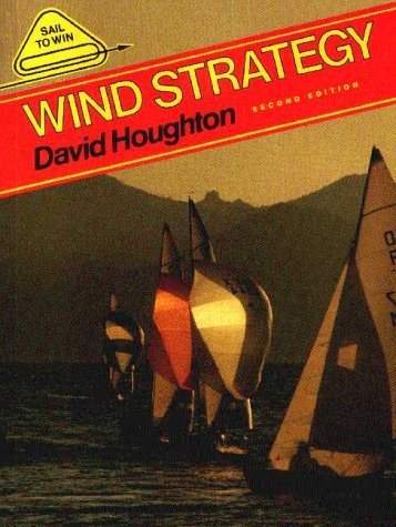 9780906754795: Wind Strategy (Sail to Win)