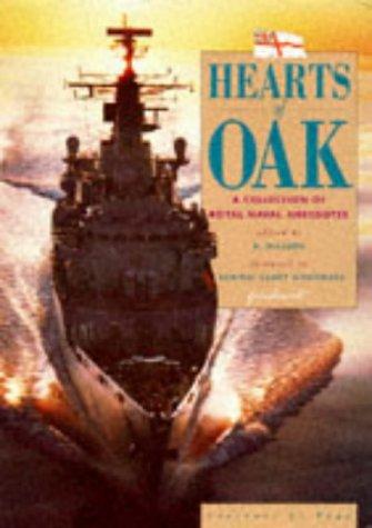 Hearts of Oak: A Collection of Royal Navy Anecdotes: Pat McLaren