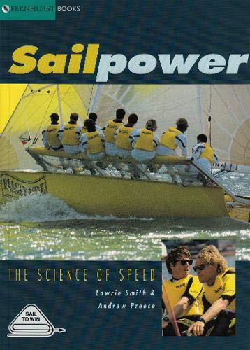 9780906754993: Sailpower: The Science of Speed