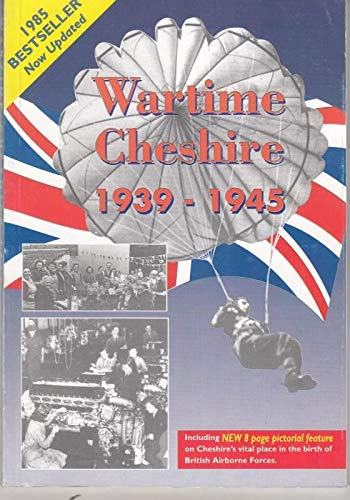 Wartime Cheshire 1939-1945