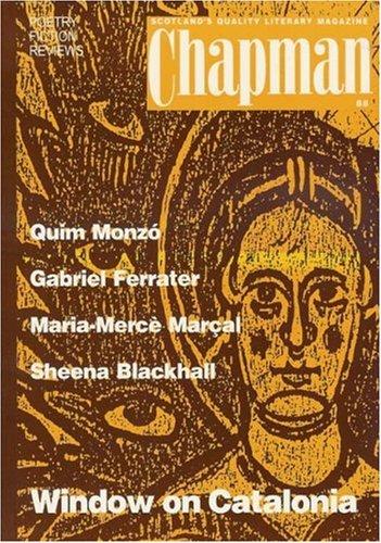 Window on Catalonia (Chapman 88) (Chapman New: Christopher Whyte,Josep Murgades,Neus