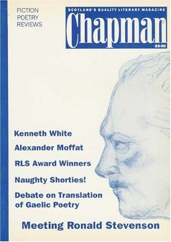 Meeting Ronald Stevenson (Chapman 89-90) (Chapman New: Ruzena Wood, Gerda