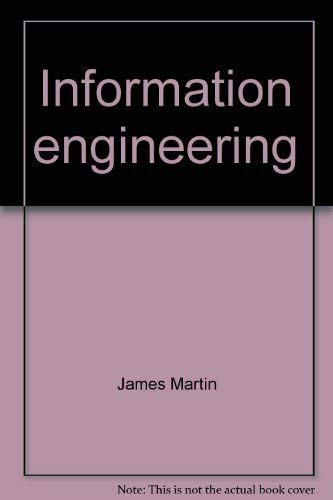9780906774441: Title: Information engineering