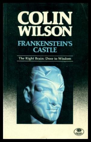 Frankenstein's Castle: The Double Brain - Door: Wilson, Colin