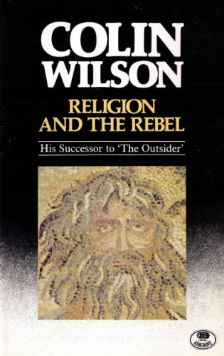 9780906798393: Religion and the Rebel