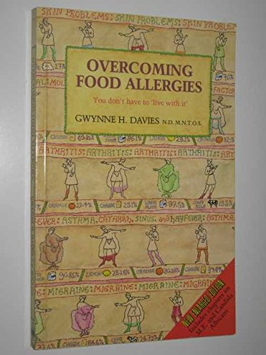 9780906798454: Overcoming Food Allergies: You Don't Have to Live with Them